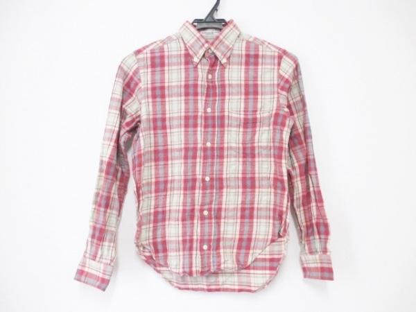 インディビジュアライズドシャツ 長袖シャツブラウス サイズ13 1/2 レディース