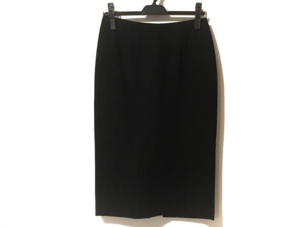 EPOCA(エポカ) スカート サイズ40 M レディース美品  黒