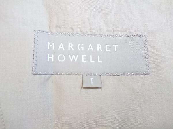 MargaretHowell(マーガレットハウエル) レディースパンツスーツ レディース ベージュ