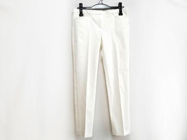theory luxe(セオリーリュクス) パンツ サイズ40 M レディース 白