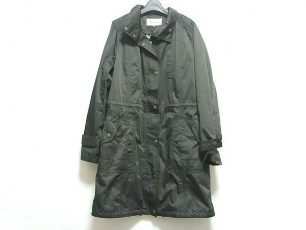 STYLE ME(スタイルミー) コート サイズ11 M レディース 黒 春・秋物/ジップアップ