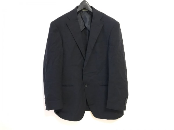 kansai(カンサイ) ジャケット サイズ3 L メンズ ダークネイビー KANSAIMAN collection