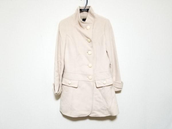JOLIE LOI(ジョリーロイ) コート サイズ40 M レディース美品  ベージュ