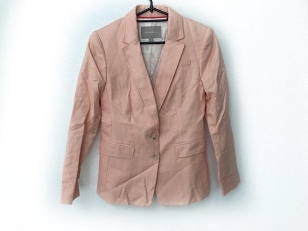 BANANA REPUBLIC(バナナリパブリック) ジャケット サイズ2 S レディース ピンク