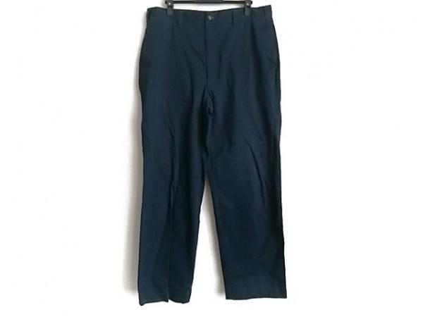ポロラルフローレン パンツ サイズ36 S レディース ダークネイビー