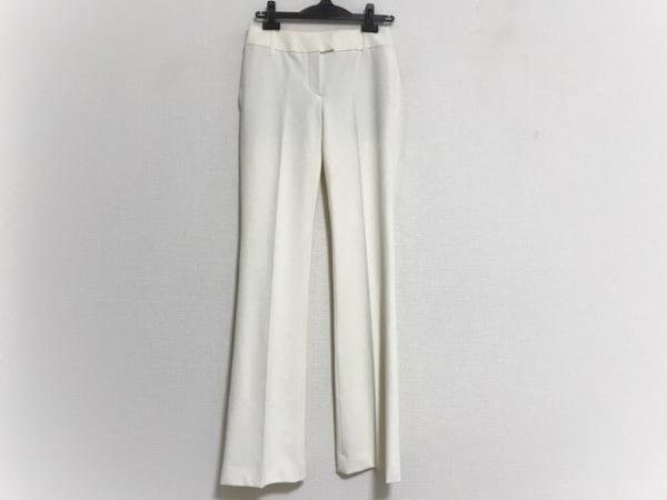 EPOCA(エポカ) パンツ サイズ38 M レディース アイボリー