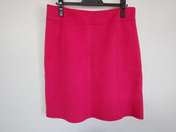 マックスマーラウィークエンド スカート サイズ44 L レディース美品  ピンク