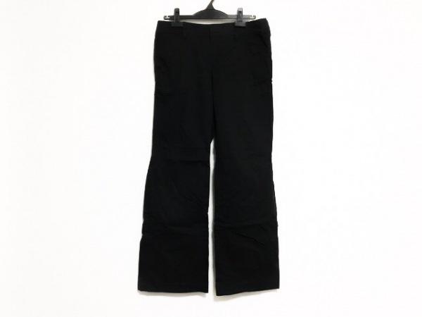 Burberry LONDON(バーバリーロンドン) パンツ サイズ38 L レディース 黒