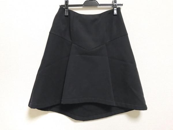 TAE ASHIDA(タエアシダ) スカート サイズ9 M レディース美品  黒