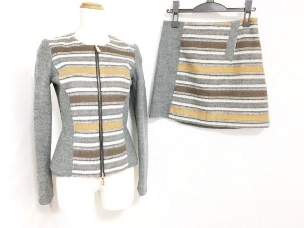 MARELLA(マレーラ) スカートセットアップ サイズUSA2 S レディース美品