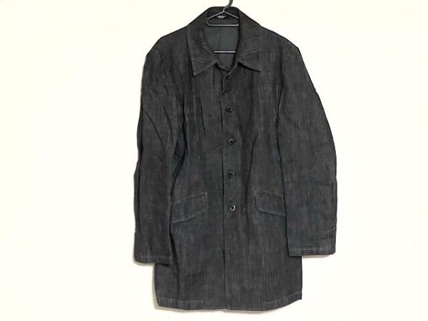TORNADO MART(トルネードマート) ジャケット サイズ19 メンズ新品同様  ダークグレー