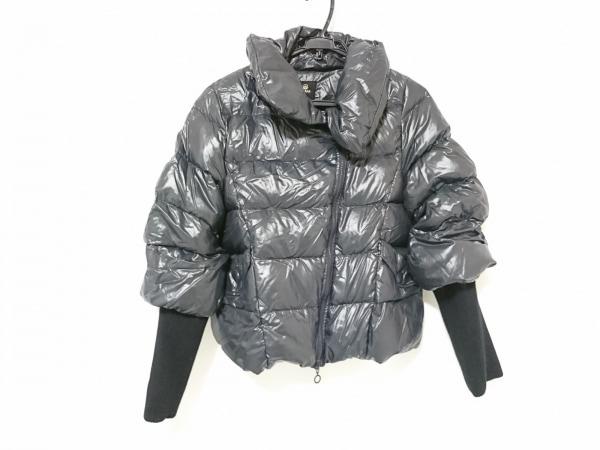 TATRAS(タトラス) ダウンジャケット レディース ミラ LTA-4143-11 ネイビー 冬物