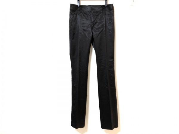 EPOCA(エポカ) パンツ サイズ38 M レディース 黒