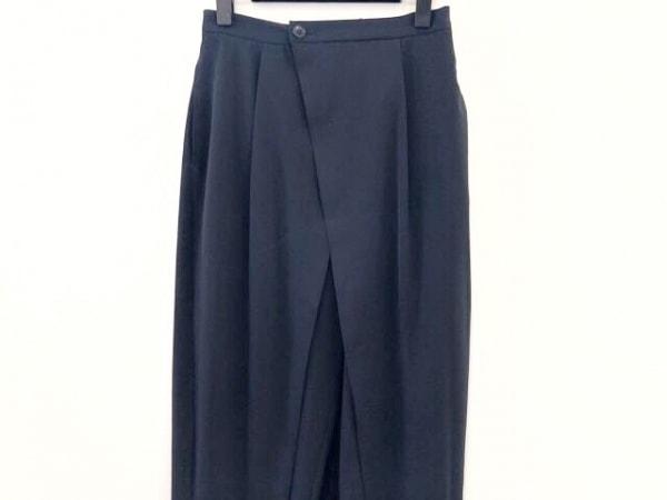 CLANE(クラネ) パンツ サイズ1 S レディース ダークネイビー