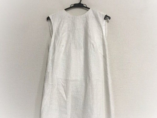 ADEAM(アディアム) ワンピース サイズ4 XL レディース美品  白
