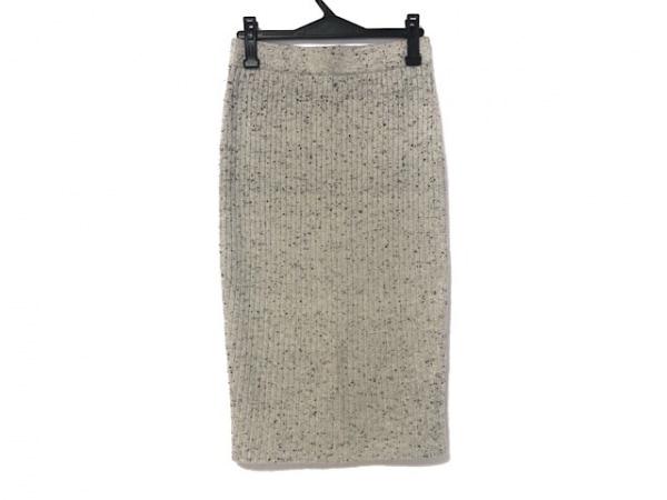 ダブルスタンダードクロージング ロングスカート サイズ38 M レディース美品