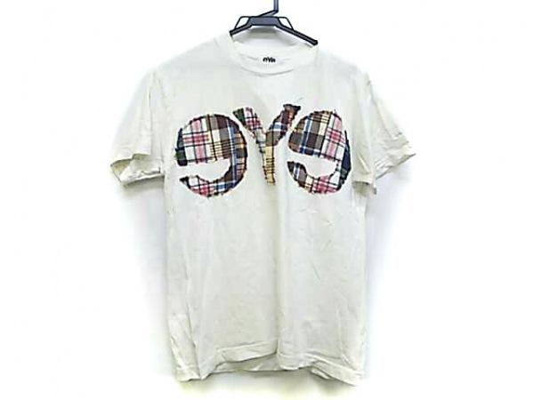 アイコムデギャルソンジュンヤワタナベメン 半袖Tシャツ サイズS メンズ
