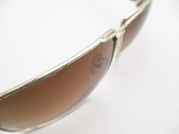 SURPASS(サーパス) サングラス ダークブラウン×黒×ゴールド プラスチック×金属素材