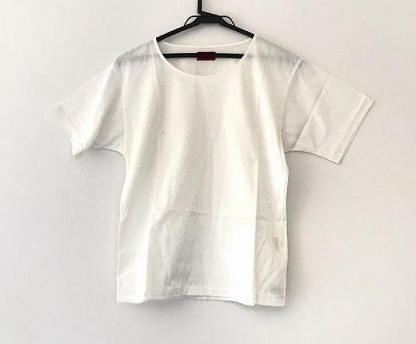 KENZO(ケンゾー) 半袖Tシャツ サイズM レディース美品  アイボリー