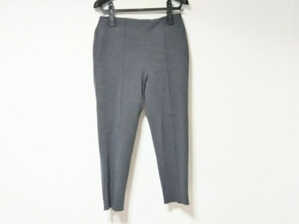 kolor(カラー) パンツ サイズ1 S レディース美品  ダークグレー