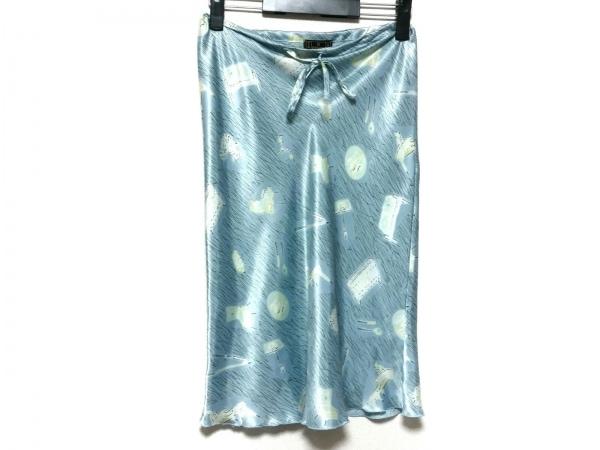 FENDI jeans(フェンディ) スカート サイズ38 S レディース美品