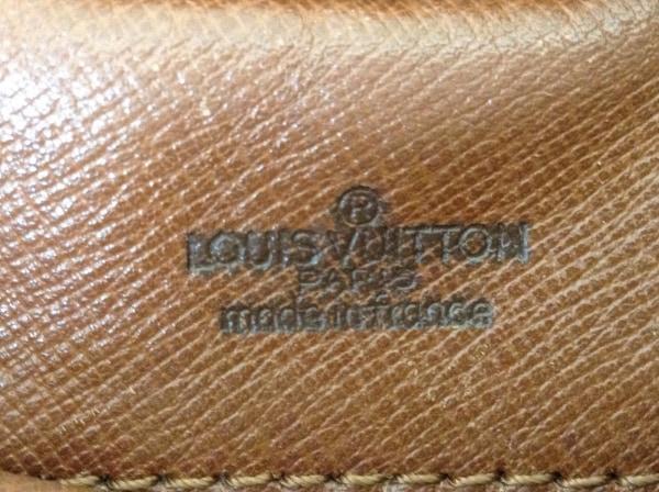 LOUIS VUITTON(ルイヴィトン) ショルダーバッグ モノグラム ブローニュPM M51265