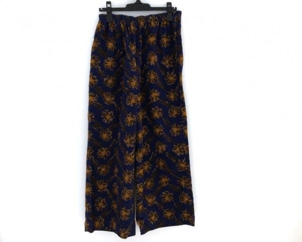 45R(フォーティーファイブ・アール) パンツ サイズ0 XS レディース 花柄