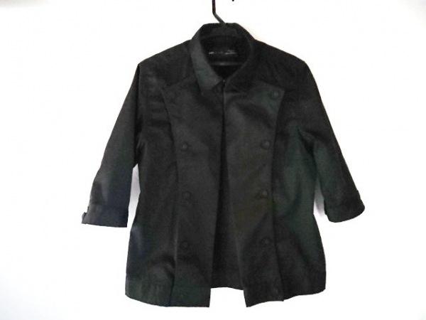 SHIPS JET BLUE(シップスジェットブルー) ジャケット レディース 黒