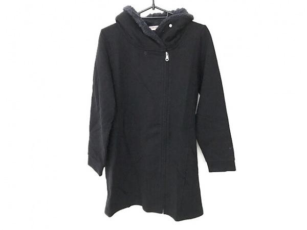 McGREGOR(マクレガー) コート サイズL レディース美品  黒 冬物
