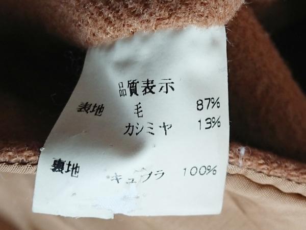 mando(マンド) トレンチコート サイズ36 S レディース ブラウン 冬物