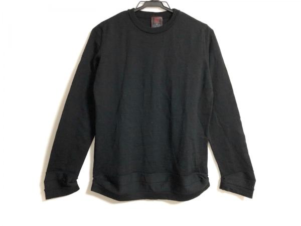JeanPaulGAULTIER(ゴルチエ) 長袖セーター サイズ48 XL レディース 黒 CLASSIQUE