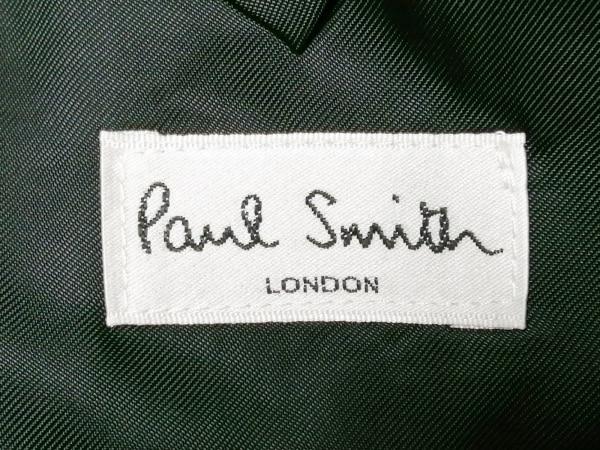 PaulSmith(ポールスミス) ジャケット サイズXL メンズ ダークグレー LONDON