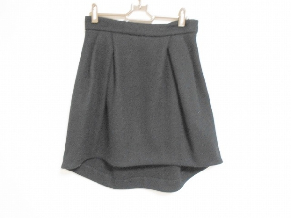 YOKO CHAN(ヨーコ チャン) スカート サイズ40 M レディース美品  黒