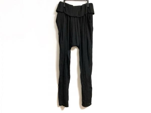 ISABEL MARANT(イザベルマラン) パンツ サイズ1 S レディース 黒