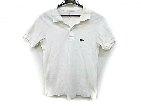 SCYE(サイ) 半袖ポロシャツ サイズ40 M レディース 白 SCYE BASICS