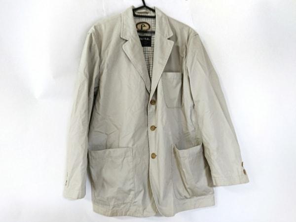 ventile(ベンタイル) ジャケット サイズM メンズ ベージュ