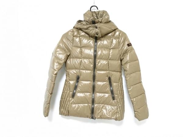 TATRAS(タトラス) ダウンジャケット レディース サラシア LTA14A4352 ブラウン 冬物