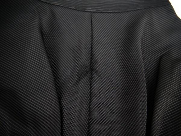 EMPORIOARMANI(エンポリオアルマーニ) バルーンスカート サイズ40 M レディース 黒