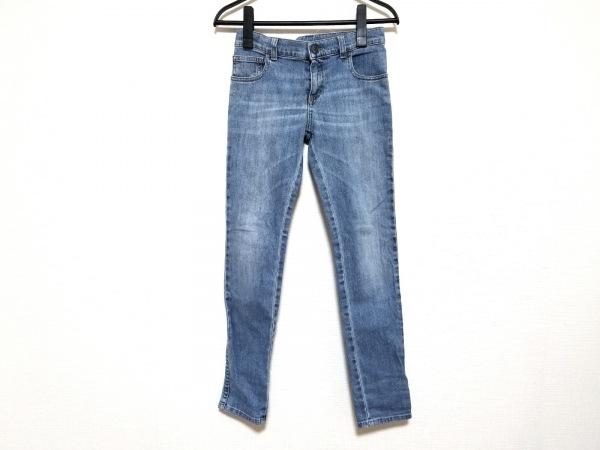 GUCCI(グッチ) ジーンズ サイズ8 メンズ シェリー ライトブルー 子供服