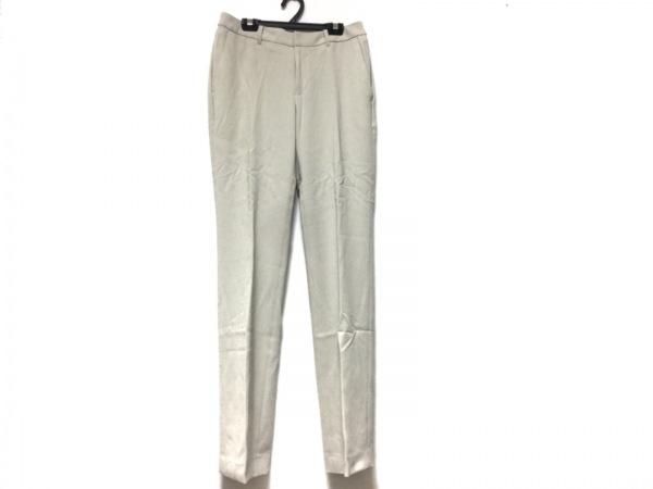 la.f...(ラ・エフ) パンツ サイズ2 S レディース グレージュ