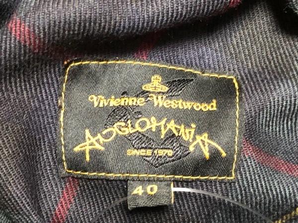 ヴィヴィアンウエストウッドアングロマニア スカート サイズ40 M レディース