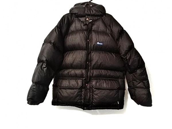Penfield(ペンフィールド) ダウンジャケット サイズM メンズ美品  黒 冬物