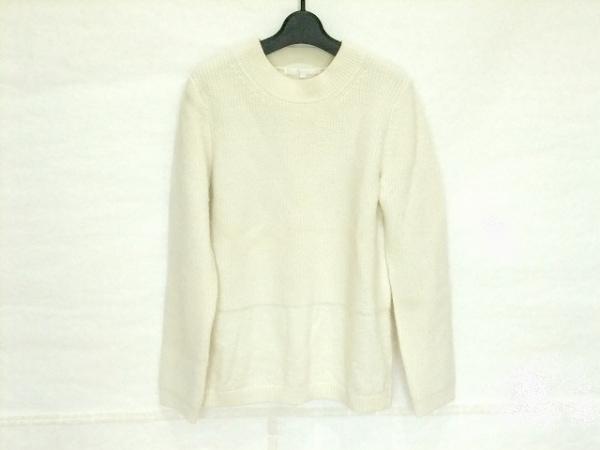 ANAYI(アナイ) 長袖セーター サイズ38 M レディース アイボリー