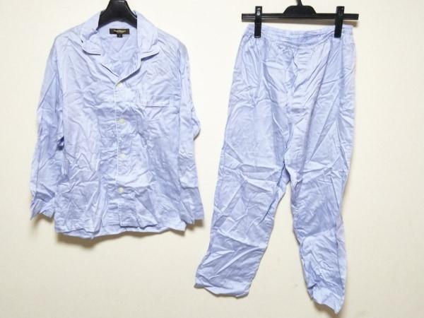 ポールスチュアート メンズセットアップ サイズS メンズ ライトブルー パジャマ