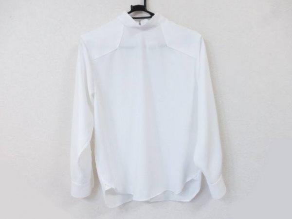 HYKE(ハイク) 長袖カットソー サイズ1 S レディース美品  白