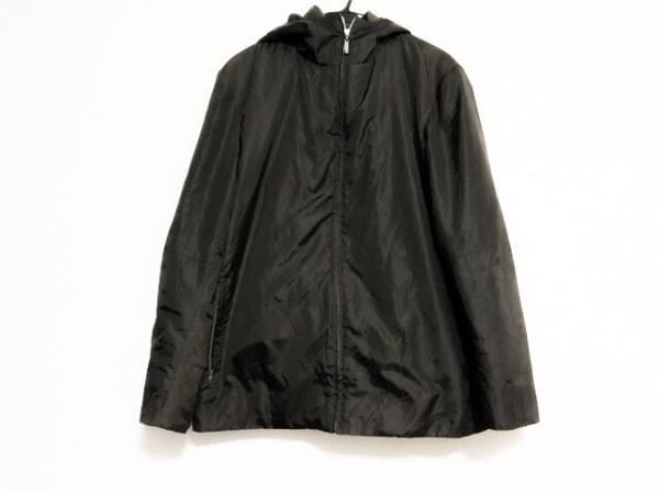 INEDHOMME(イネドオム) コート サイズ2 M メンズ美品  ダークブラウン 冬物