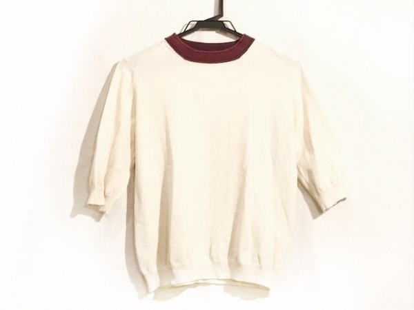 SOFIE D'HOORE(ソフィードール) 七分袖カットソー サイズ36 S レディース美品