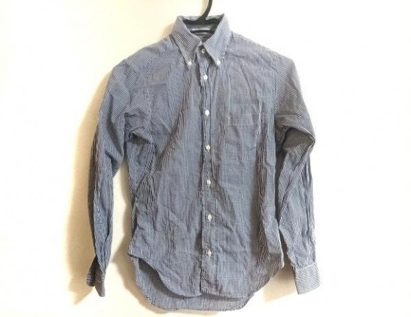 インディビジュアライズドシャツ 長袖シャツブラウス サイズ30 XS レディース