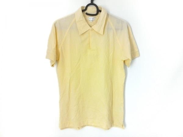 PaulSmith(ポールスミス) 半袖ポロシャツ サイズS メンズ美品  アイボリー