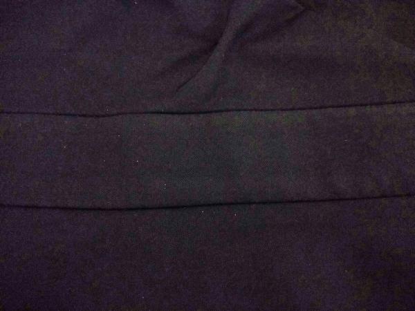 AMACA(アマカ) ワンピース サイズ40 M レディース美品  黒 シャツワンピ